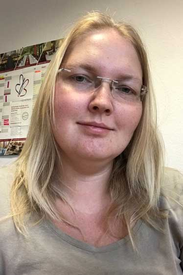 Heidi Voigt
