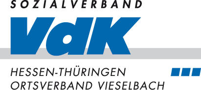 Sozialverband VdK Hessen-Thüringen e.V. Ortsverband Vieselbach