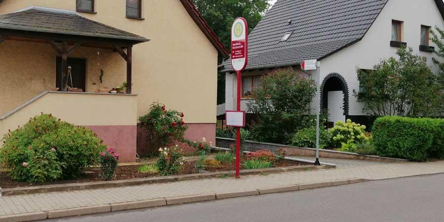 Vieselbach Brückenstraße