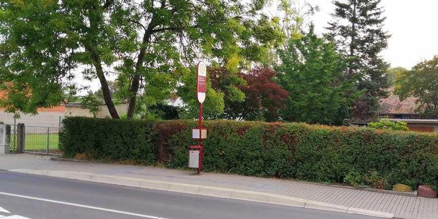 Vieselbach Rathausstraße
